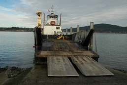 Enterprise ramp Anacortes