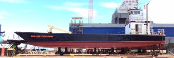 San Juan Enterprise