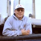 Captain Dan Crookes