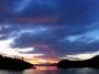 Sunrise at Deception Pass