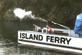 Island Ferry