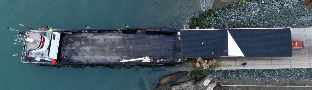 San Juan Marine Freight Company LLC